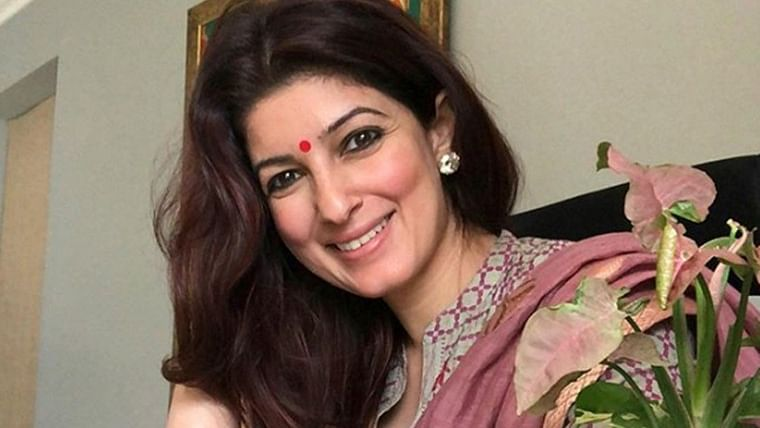 Twinkle Khanna: I stand by a secular, democratic India