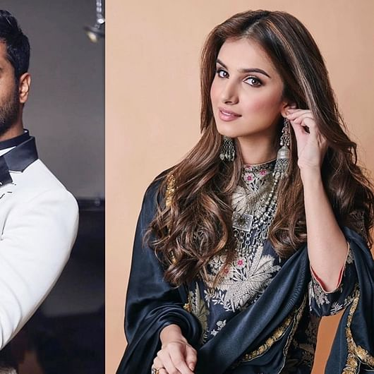 Not Kapoors or Khans, Vicky Kaushal and Tara Sutaria are most searched Bollywood actors on Google