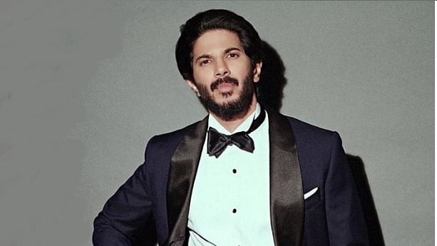 Dulquer Salmaan feels 'naked' while shooting intimate scenes