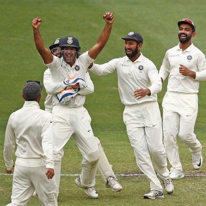 Blast from the Past: When Mayank Agarwal made his Test debut