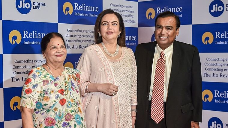 Mukesh Ambani becomes Asia's richest gainer, adds USD 17 billion in 2019