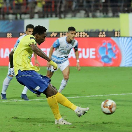 Lesser known 'Messi' saves Kerala's day