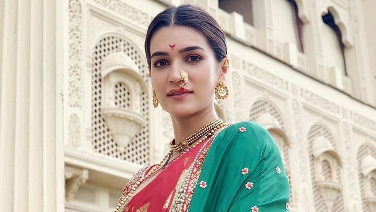 When you deal with history, difficult to cut things: Kriti Sanon on 'Panipat'