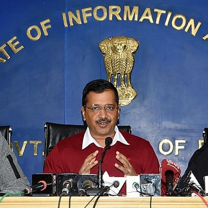 New probes are welcome, have nothing to hide: Kejriwal on CBI enquiry against AAP govt