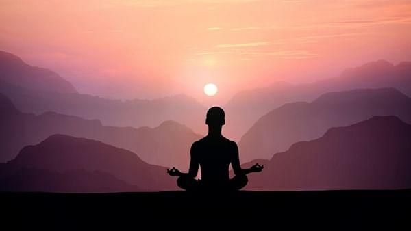 Guiding Light: Empower yourself through meditation