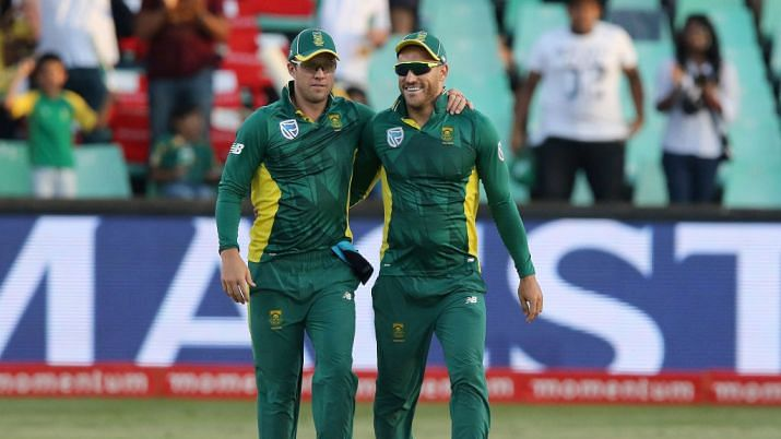 'Talks began two-three months ago': South Africa skipper Faf Du Plessis reveals on bringing De Villiers back to national team