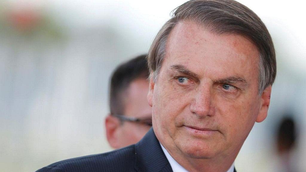 Brazilian President Jair Bolsonaro loses memory after fall