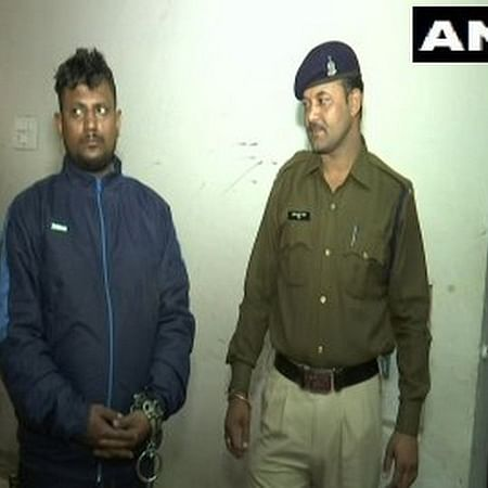 Police arrest man for allegedly raping woman in Raipur