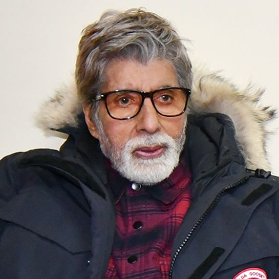 Coronavirus in Mumbai: Amitabh Bachchan scotches fake news about testing negative for COVID-19