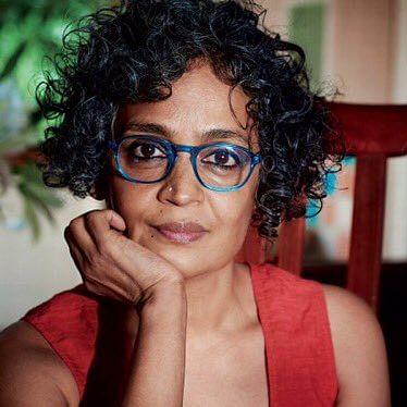Writers join the chorus: Arundhati Roy, Devdutt, Ramachandra Guha among writers to speak out against CAA