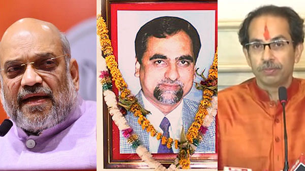 What is the Justice Loya case and how is Amit Shah involved?