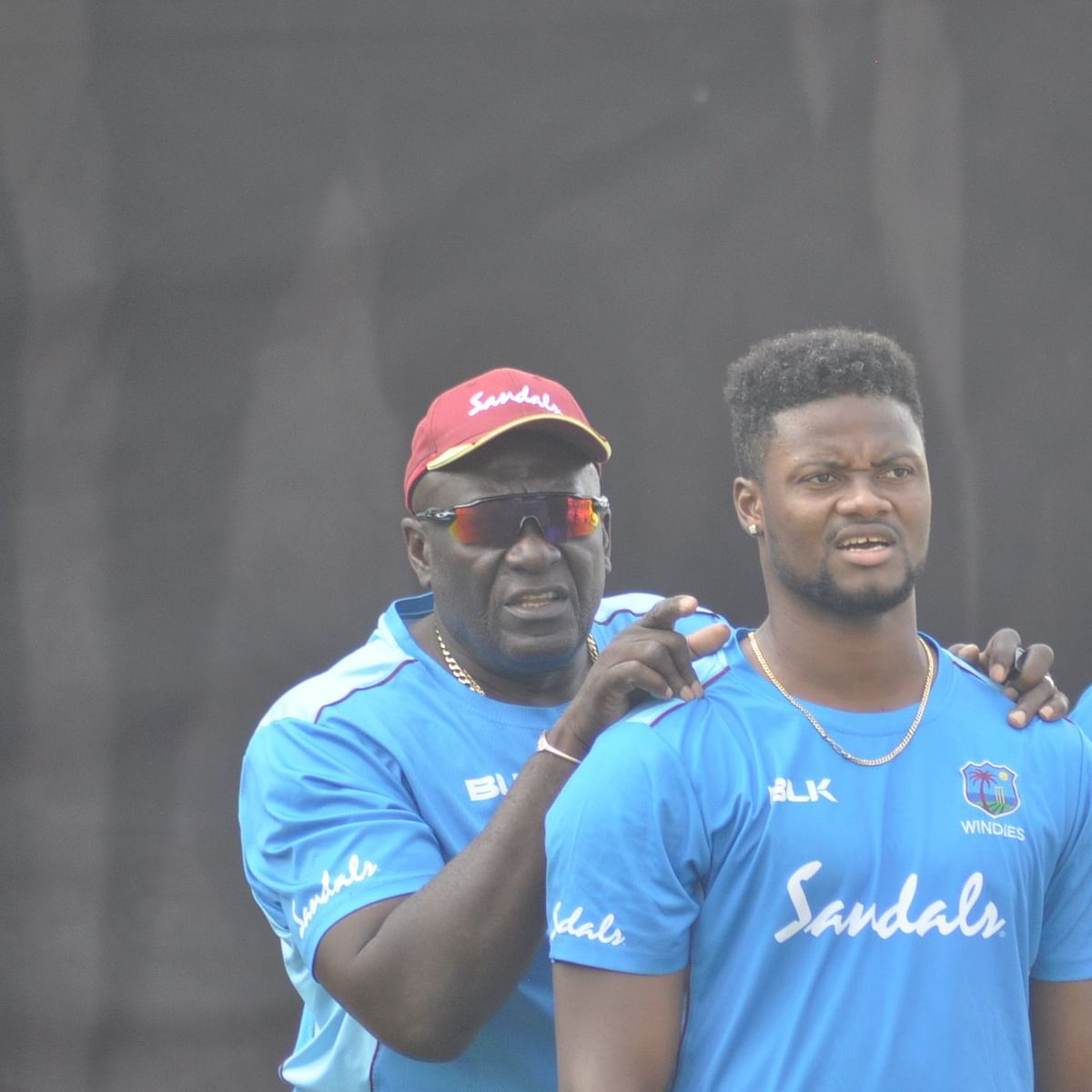 Our players should learn from Kohli: WI assistant coach
