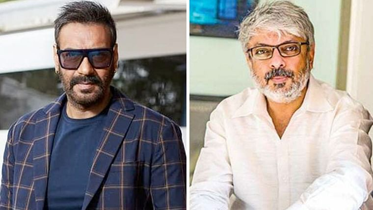 Ajay Devgn in talks with Sanjay Leela Bhansali for 'Kaththi' remake