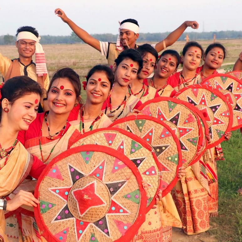 126 Indian New Years: Some steeped in tradition, some modified by modern day politics