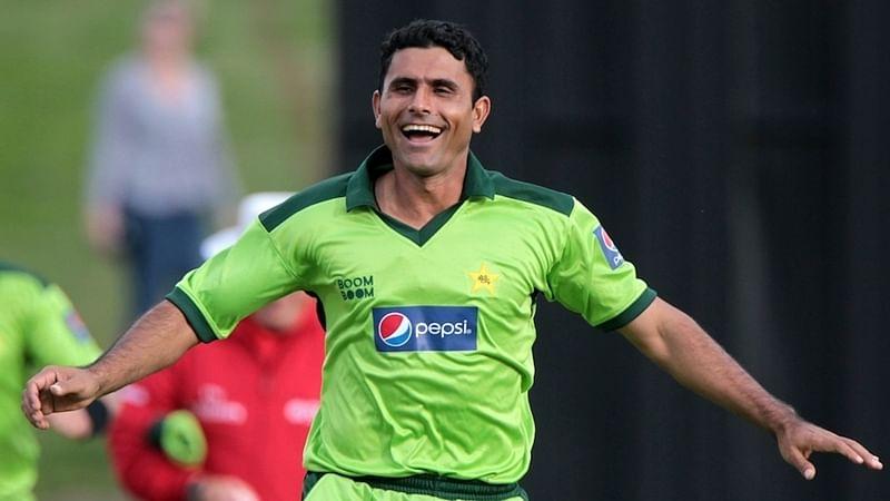 Abdul Razzaq mocks, Jasprit Bumrah calling him a 'baby bowler'