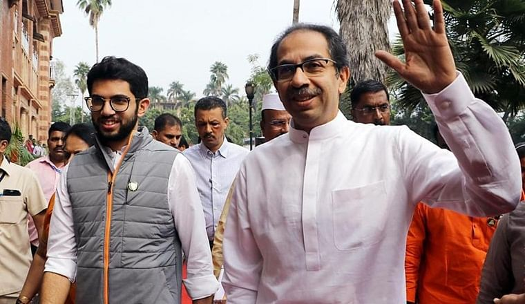 Maharashtra Cabinet expansion: 11 Shiv Sena ministers to be inducted in state Cabinet