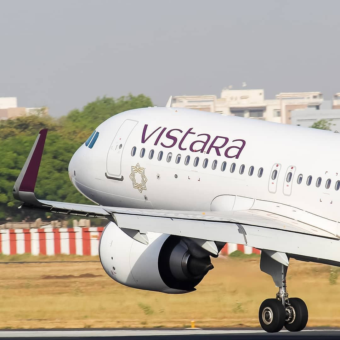 Vistara CCO Sanjiv Kapoor resigns, CSO Kannan to take over