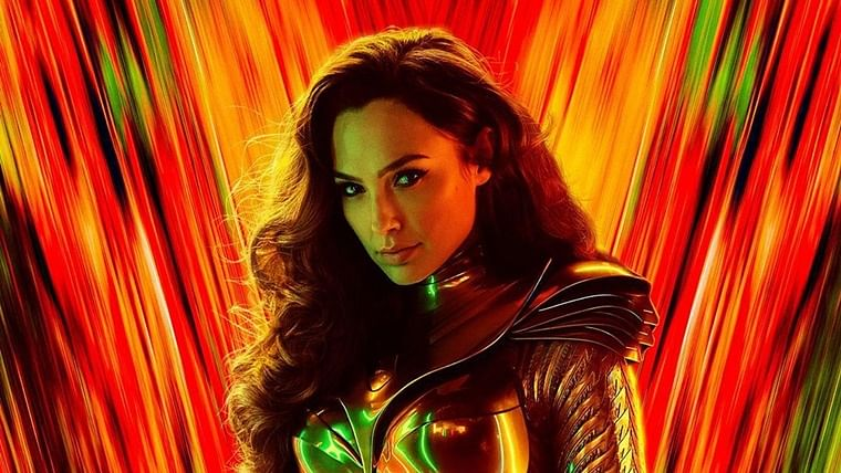 Wonder Woman 1984: Gal Gadot stayed strong despite several 'spine injuries' during shoot