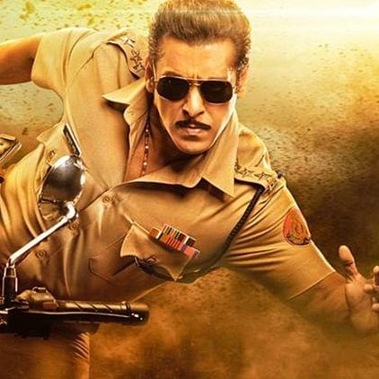 Curfew ho ya critics, no tension for Salman Khan: 'Dabangg 3' mints Rs 119 crore in 5 days
