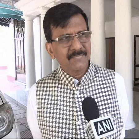 Coronavirus in India: Sanjay Raut links Namaste Trump event to spread of COVID-19