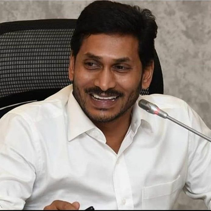 Andhra Pradesh may have three capitals: CM Jagan Reddy