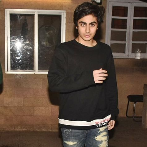 More than just friends? Malaika Arora's son Arhaan introduces girlfriend Chanel on Christmas
