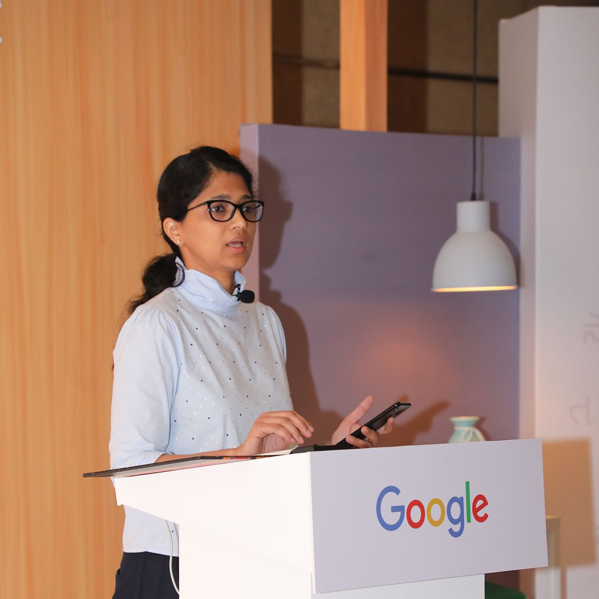 Hindi web consumption grows at over 90%, so does Google services