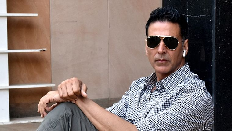 Akshay Kumar reveals that at one point he gave 16 flops