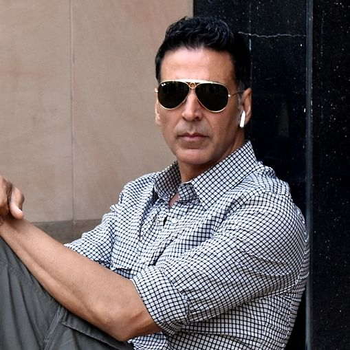 Akshay Kumar: Overwhelmed with response to 'Good Newwz'