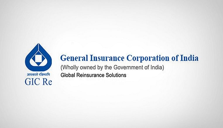 General Insurance Corporation of India gets a new CMD