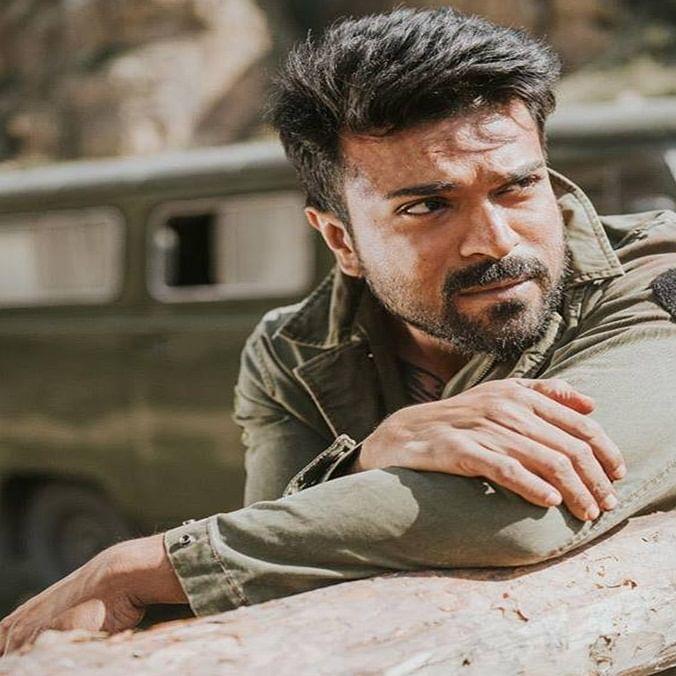 Ram Charan's 'Wildest Dreams': Telugu star makes his debut as a wildlife photographer