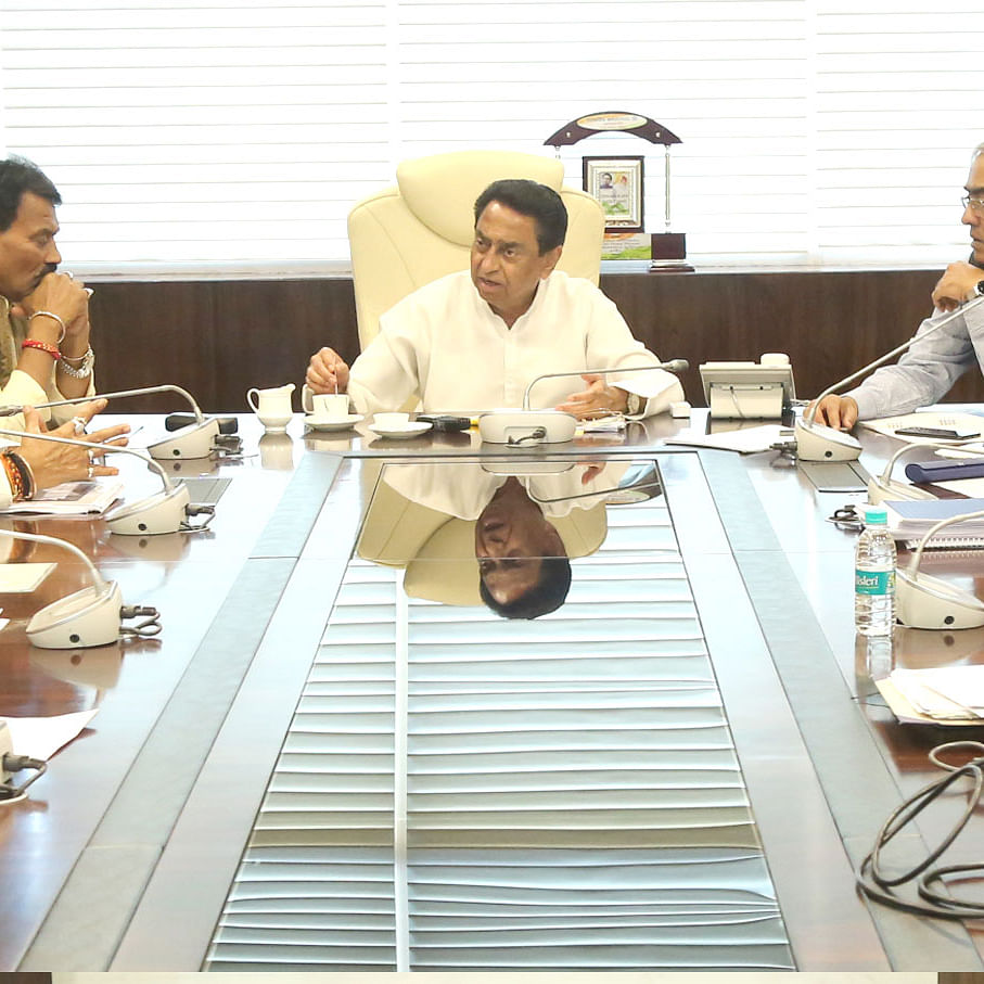 After Mahakaleshwar, Action Plan worth Rs. 156 crore approved for Omkareshwar