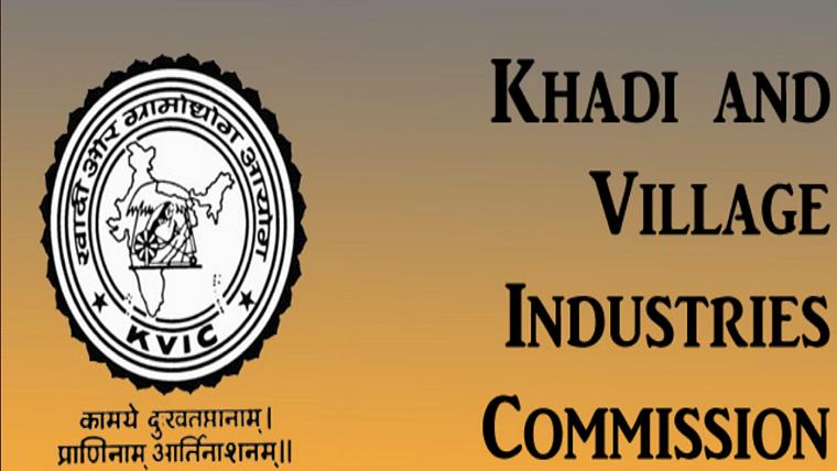 Soon, men in khaki to don khadi: KVIC