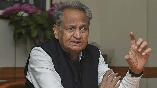 Can't compare Hathras and Baran rape case: Rajasthan CM Ashok Gehlot