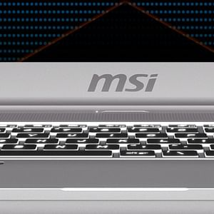 New MSI laptop with mini-LED display coming at CES 2020