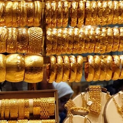 Gold prices rise amid uncertainty over US-China trade talks continues