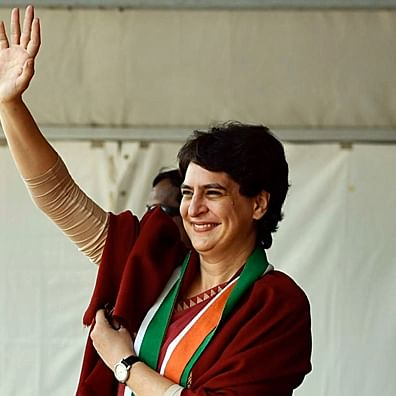 UP assembly polls: Priyanka Gandhi Vadra to visit Lucknow; key meetings scheduled in Delhi before visit