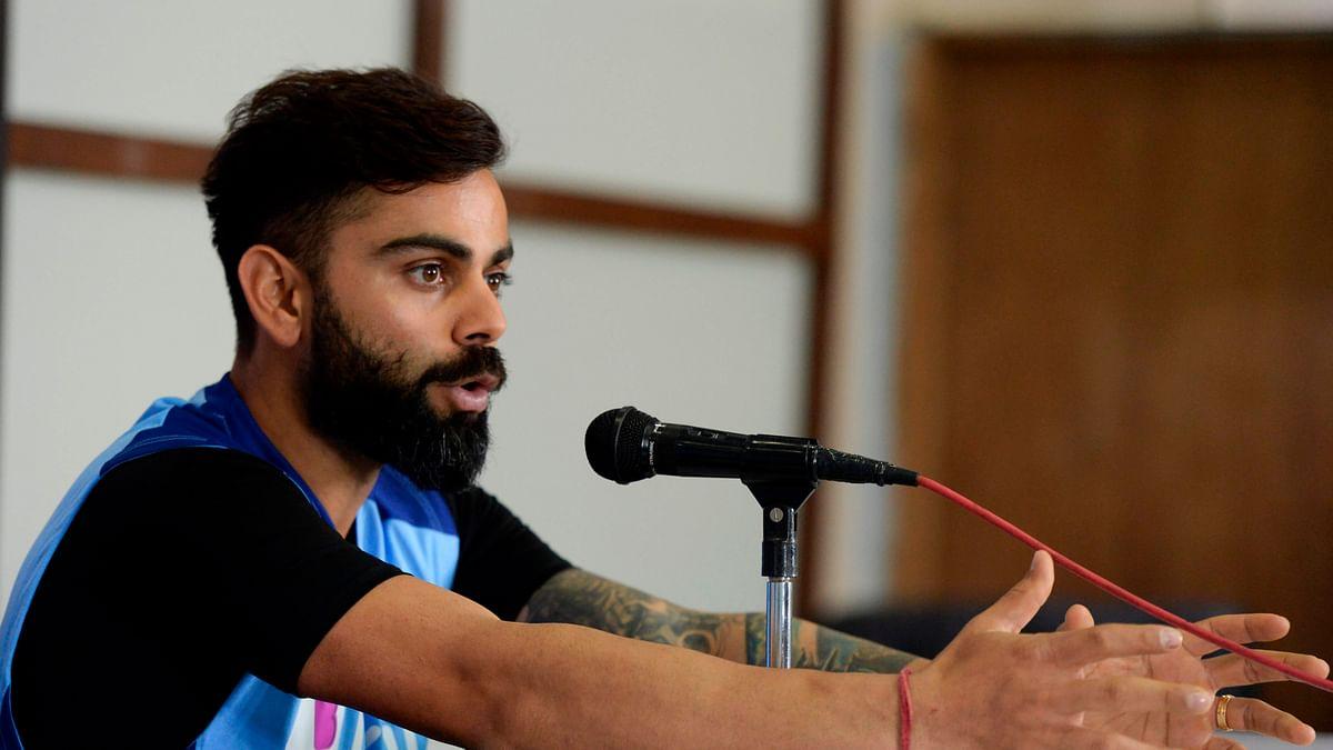 'We'll cover all the bases': Skipper Virat Kohli's special message for RCB fans