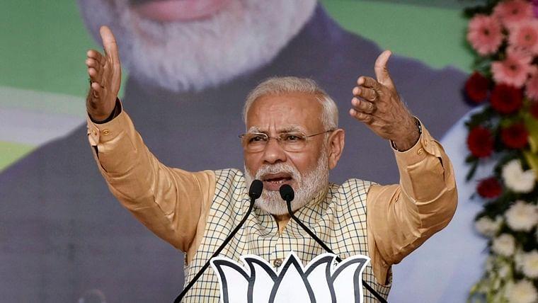 As Assam burns over CAB, PM Modi appeals for calm