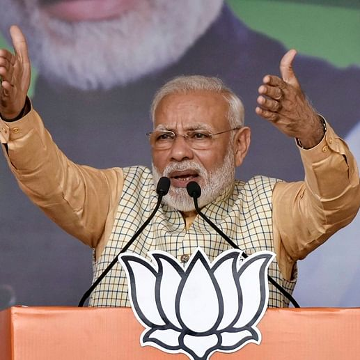 As Assam burns over CAB, PM Modi appeals for calm