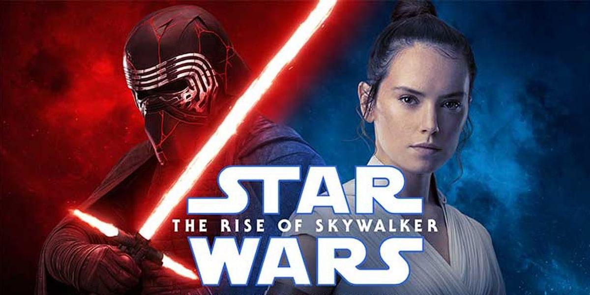 Fake Star Wars websites stealing users' data