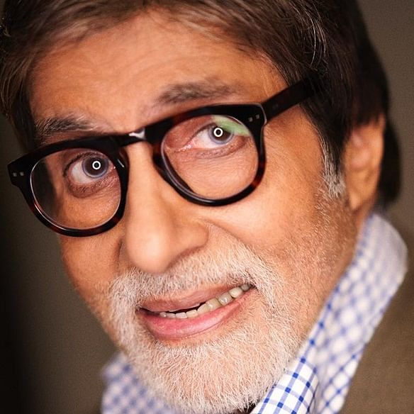 Amitabh Bachchan's heartfelt gesture for fan who lost her grandma has internet in tears