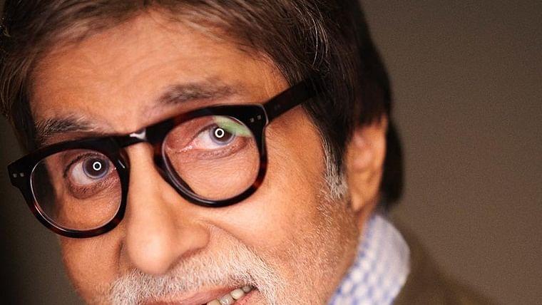 Amitabh Bachchan's heartfelt gesture for fan who lost her grandma has internet in tears