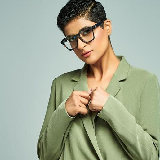 Tahira Kashyap's 'Pinni' is 'straight from the heart'