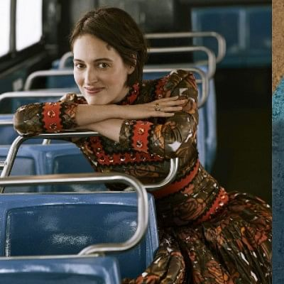 No Time to Die: Phoebe Waller-Bridge was hired to help with portrayal of the film's 'ladies'?
