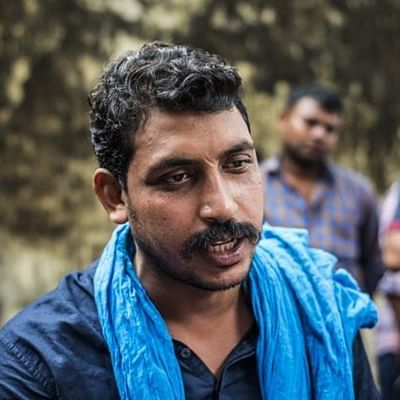 Bhim Army chief Chandrashekhar Azad says UP CM unable to handle govt, demands President's Rule