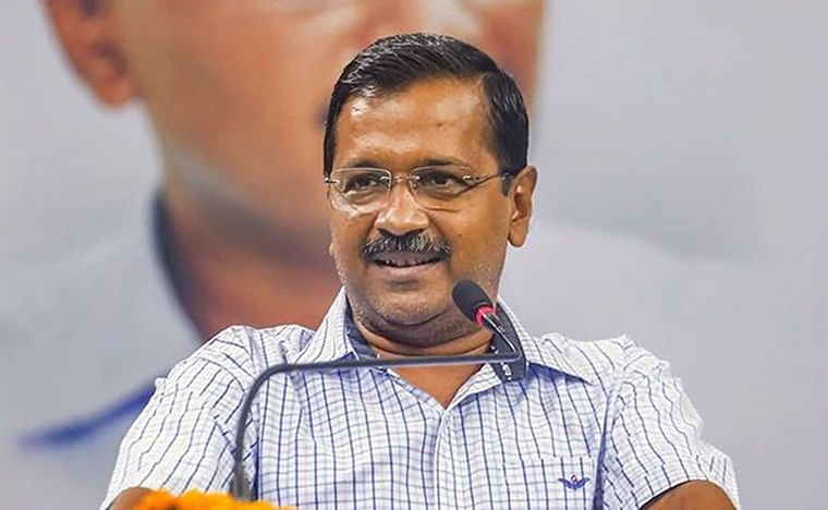 'Politics needs intelligent youngsters': Arvind Kejriwal urges students to join the field