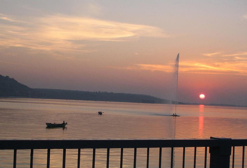 Bhopal: In 2020 BMC resolves to work on parks, conservation of lakes & public participation