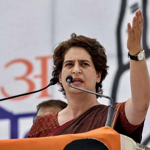 'BJP leaders should stop fake propaganda': Priyanka Gandhi lashes out after Unnao rape survivor set ablaze