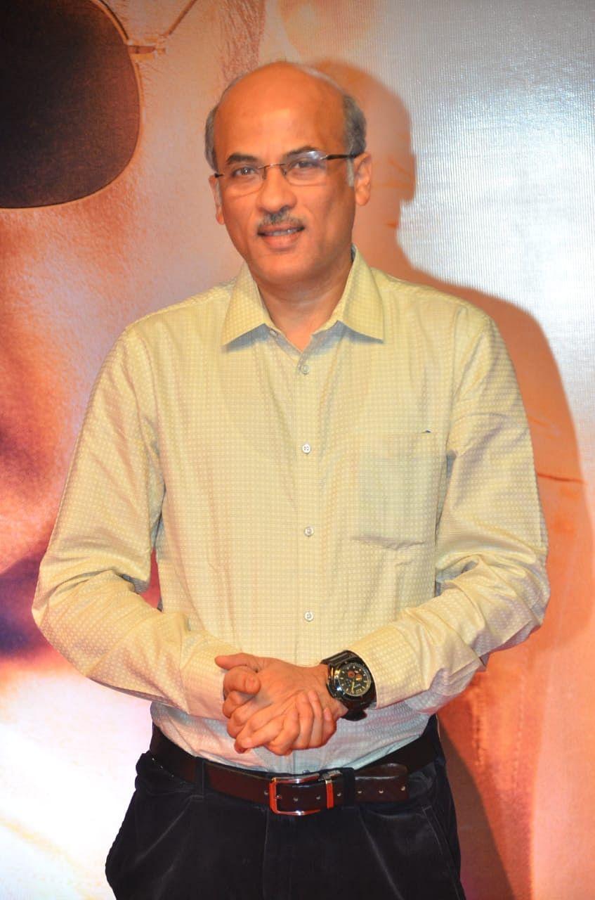 Director Sooraj Barjatya